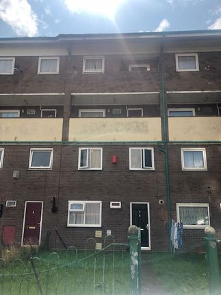 Thumbnail Shared accommodation to rent in Finstall Close, Birmingham