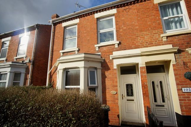 Thumbnail Semi-detached house to rent in Seymour Road, Linden, Gloucester