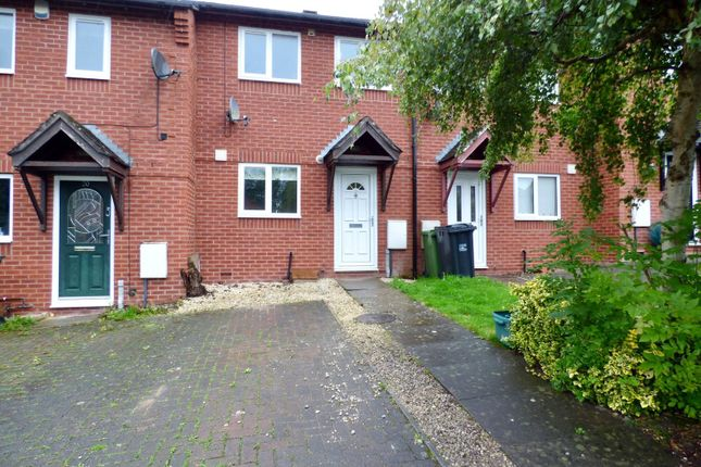 Thumbnail Terraced house to rent in St. Pierre Avenue, Carlisle, Cumbria