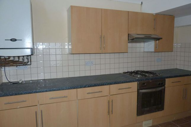 Thumbnail Property to rent in Bedford Street, Cathays, ( 4 Beds )
