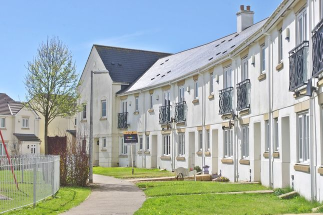 Thumbnail Terraced house to rent in Hellis Wartha, Helston