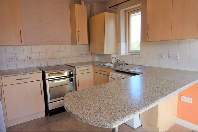 Kitchen of Medbourne, Milton Keynes MK5