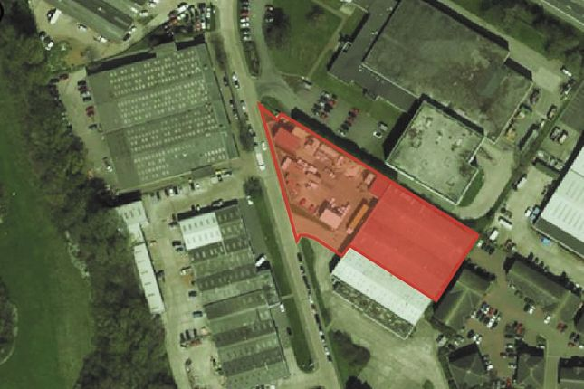 Thumbnail Warehouse for sale in Confidential Location, Ashford