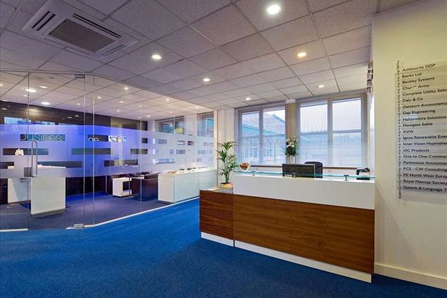 Serviced office to let in 2nd Floor, Sheffield