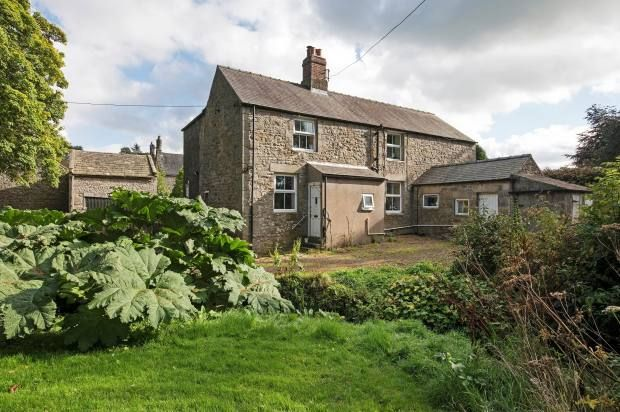 Thumbnail Cottage to rent in 1 Gardeners Cottage, Staward Manor, Langley-On Tyne