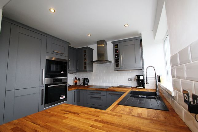 Thumbnail End terrace house for sale in Maple Avenue, Torpoint