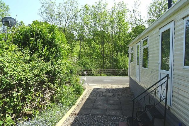 Outside: of Llangyniew, Welshpool SY21