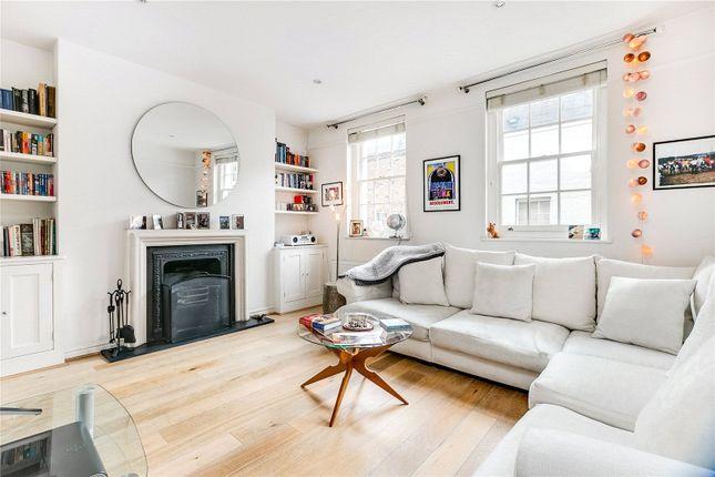 Thumbnail Maisonette to rent in Camden Passage, London