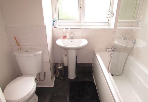 Bathroom of Hawthorne Grove, Conisbrough, Doncaster DN12
