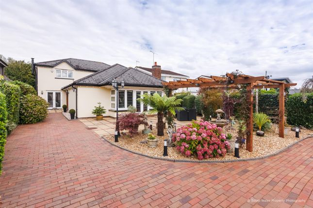 Thumbnail Detached house for sale in Westgate, Cowbridge