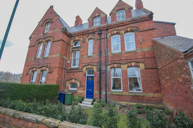 Thumbnail Flat for sale in Ingleside Mansions, Albion Terrace, Saltburn-By-The-Sea