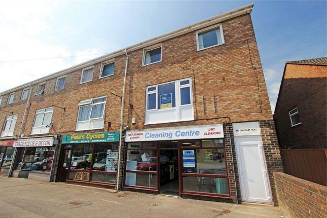Thumbnail Flat to rent in Oakleaze Road, Thornbury, Bristol