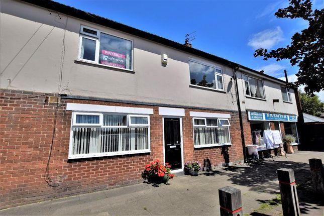 Thumbnail Flat for sale in Hazelhurst Drive, Garstang, Preston