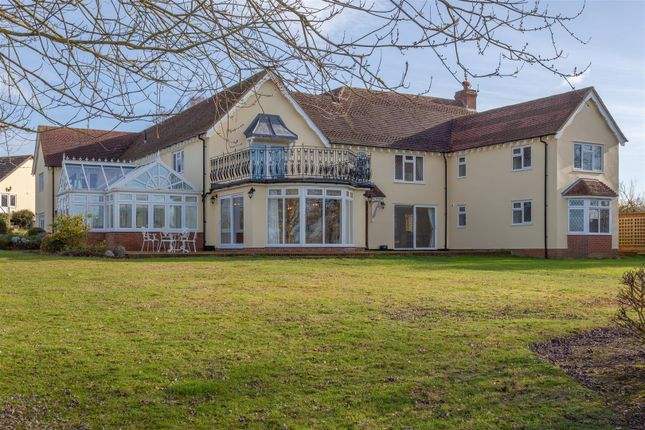 Thumbnail Property for sale in Cole End Lane, Sewards End, Saffron Walden