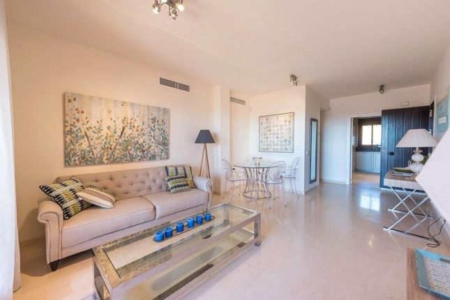 2 bed apartment for sale in Manilva, Estepona, Malaga, Spain
