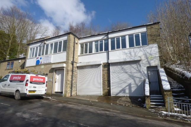 Thumbnail Land for sale in Ramsden Street, Halifax
