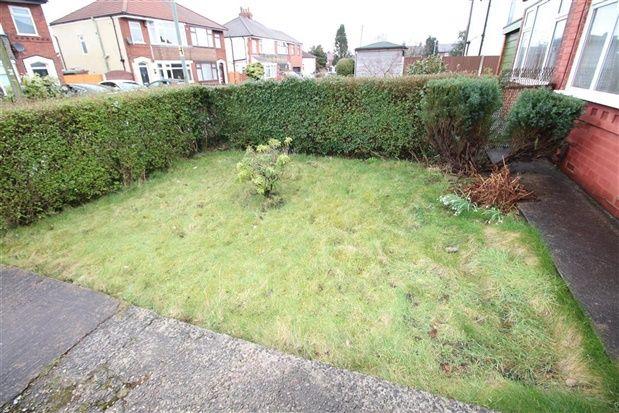 Front Garden of Balmoral Avenue, Leyland PR25