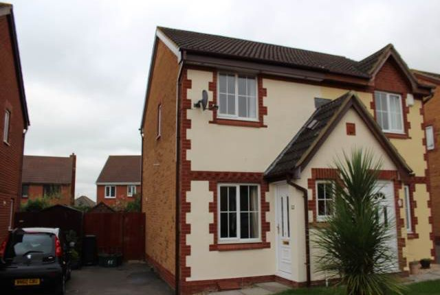 Thumbnail Property to rent in The Cornfields, Wick St Lawrence, Weston-Super-Mare