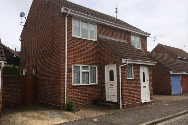 Flat to rent in Bluebell Avenue, Clacton-On-Sea
