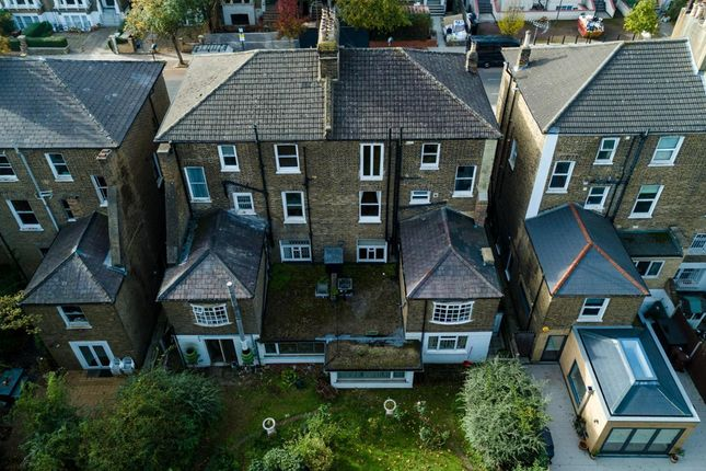 Thumbnail Town house for sale in Development Opportunity Offers Excess Of 3.1M, Queens Drive, London