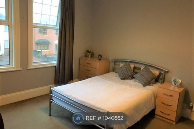 Room to rent in Bromyard Road, Worcester WR2