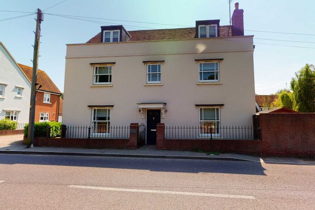 Detached house for sale in Popes Leeze, Coggeshall