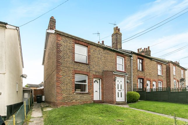 Thumbnail Semi-detached house for sale in Tidings Hill, Halstead