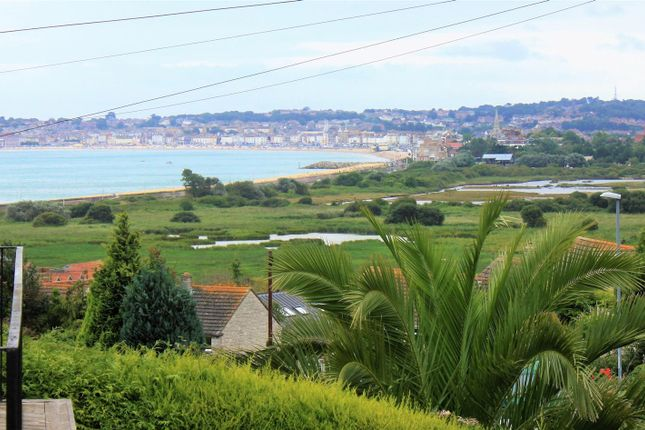 Thumbnail Detached house for sale in Ringstead Crescent, Weymouth