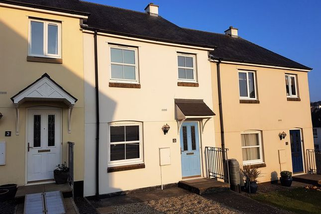 Terraced house to rent in 3 Camel Court, Scarletts Well Park, Bodmin