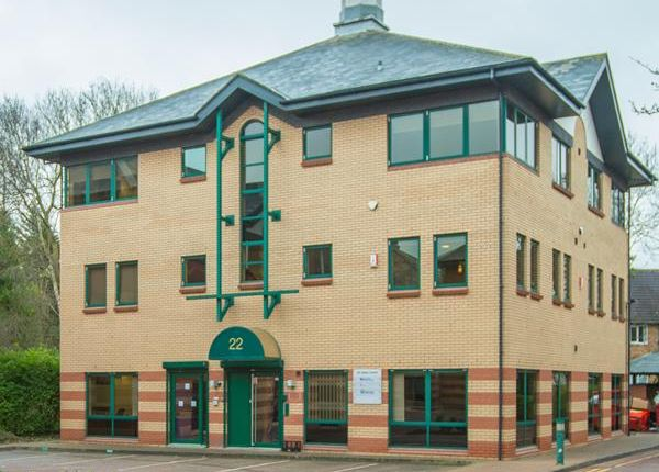 Thumbnail Office for sale in 22 Apex Court, Almondsbury Business Park, Woodlands, North Bristol, Bristol