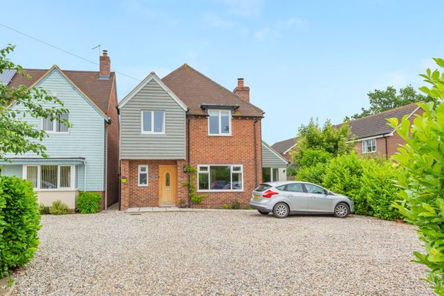 Thumbnail Detached house for sale in Abingdon Road, Didcot
