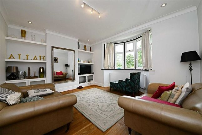 6 bed end terrace house for sale in Windsor Road, Finchley, London