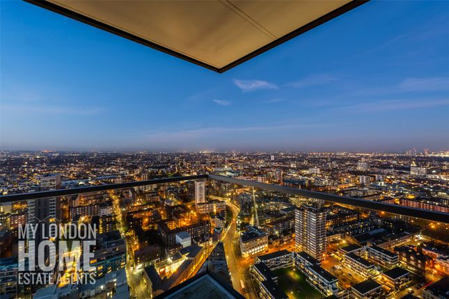 Thumbnail Flat for sale in The Atlas Building, 145 City Road, Clerkenwell