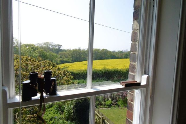 Thumbnail Cottage for sale in Warkworth, Morpeth