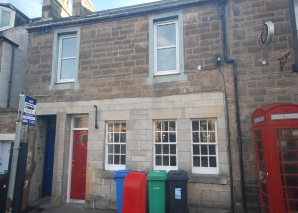 Thumbnail Flat to rent in St. Mary Street, St. Andrews