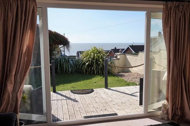 Thumbnail Flat for sale in Seaview Drive, Ogmore-By-Sea, Bridgend, Vale Of Glamorgan.