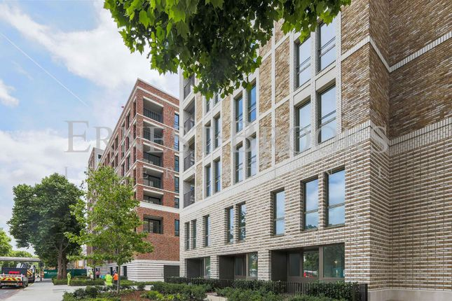 Picture 4 of Cedarwood View, The Timberyard, Deptford SE8