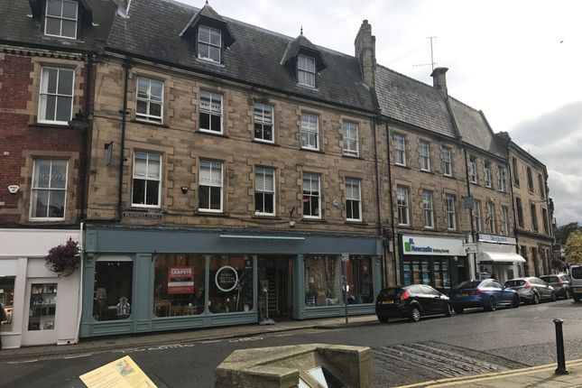 Thumbnail Retail premises to let in Beaumont Street, Hexham