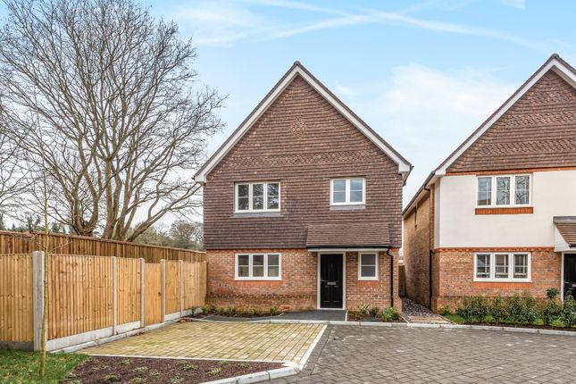 Thumbnail Detached house for sale in Avery Drive, Horsham
