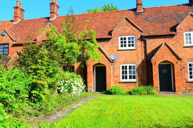 Thumbnail Property to rent in The Green, Great Brington, Northampton