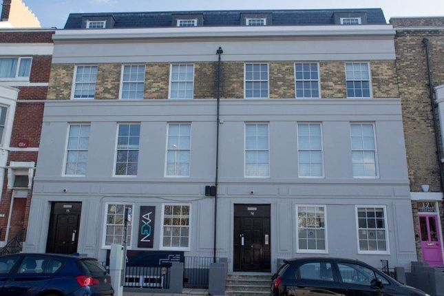 Thumbnail Terraced house to rent in Hampshire Terrace, Portsmouth