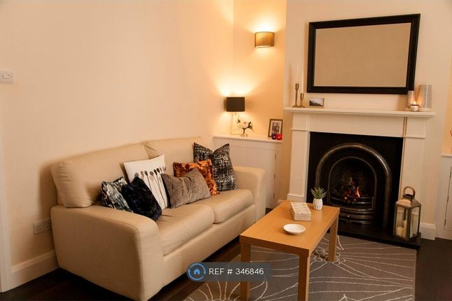 Thumbnail Terraced house to rent in Moorhall Street, Preston