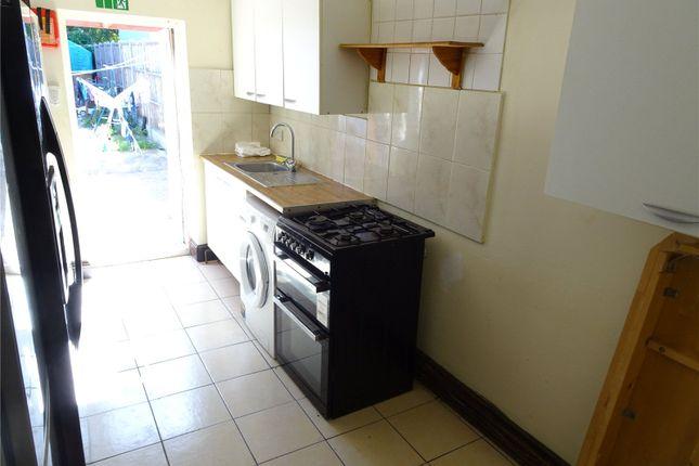 Kitchen of Islip Manor Road, Northolt, Middlesex UB5