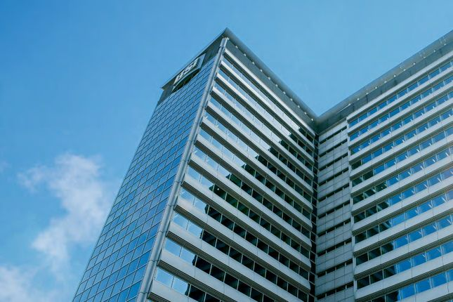 Thumbnail Office to let in Chiswick Tower, 389 Chiswick High Road, London