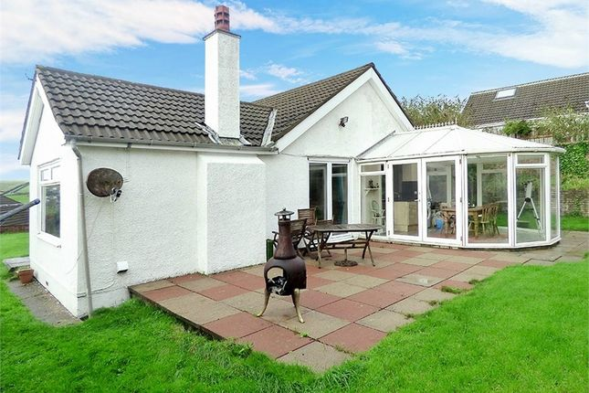 Thumbnail Detached bungalow for sale in Outrigg Close, St Bees, Cumbria