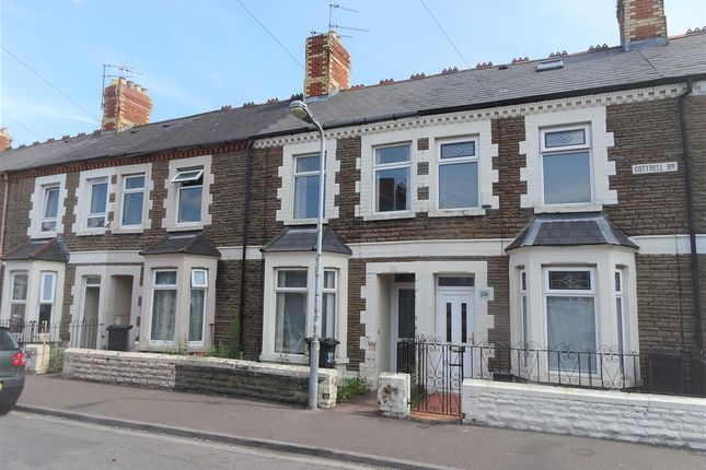 Main Picture of Cottrell Road, Roath, Cardiff CF24