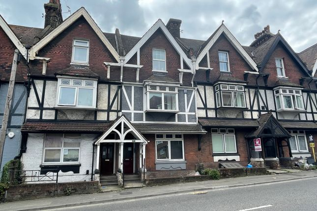 Thumbnail Detached house for sale in London Road, Strood, Rochester