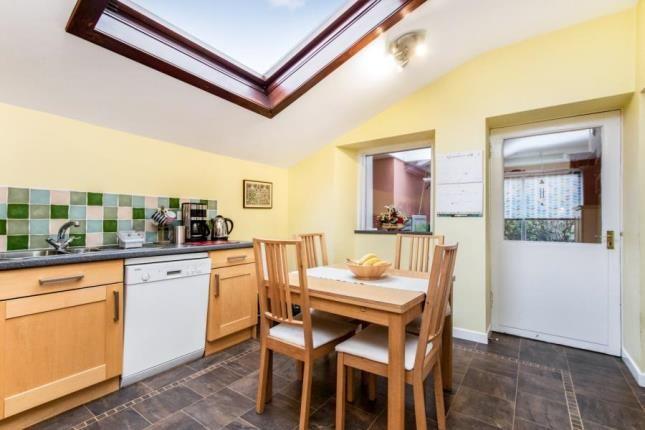 Kitchen Reverse of Buchanan Drive, Cambuslang, Glasgow, South Lanarkshire G72