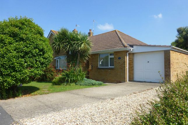 Thumbnail Semi-detached bungalow to rent in West Croyde, Croyde
