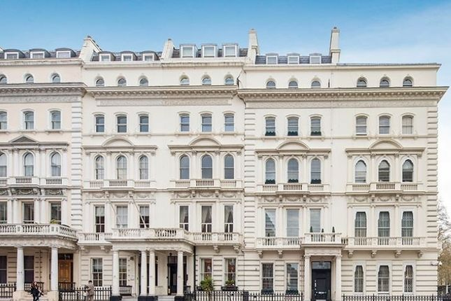 Thumbnail Property to rent in Princes Gate, London